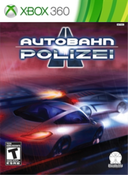 Crash Time 2: Autobahn Polizei