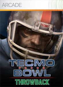 Tecmo Bowl Throwback