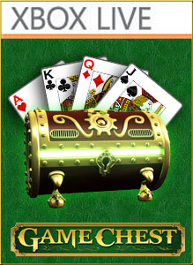 Game Chest: Solitaire (WP)