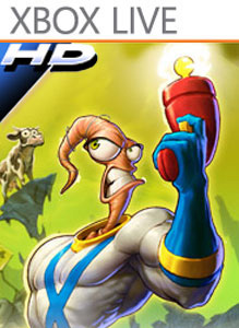 Earthworm Jim (WP)