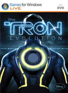 Tron: Evolution (PC)