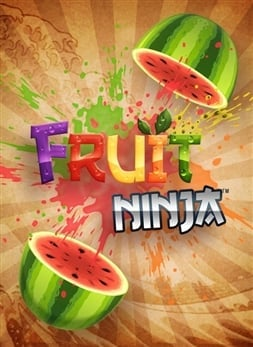 Fruit Ninja (WP)