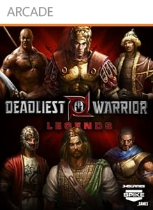 Deadliest Warrior: Legends Reviews