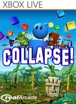 Collapse! (WP)