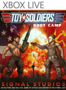 Toy Soldiers: Boot Camp (WP)