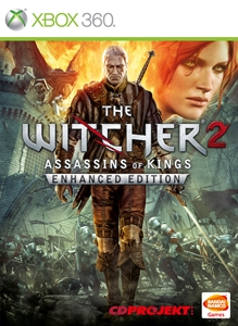 The Witcher 2: Assassins of Kings (EU)