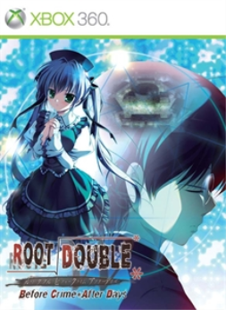 Root Double: Before Crime * After Days