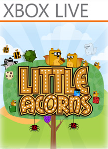 Little Acorns (WP)