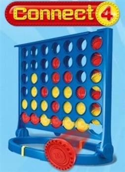 Connect 4 (WP)