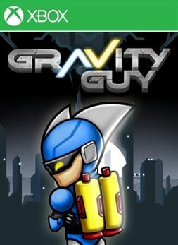 Gravity Guy (Win 8)