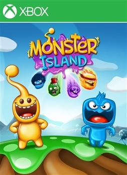 Monster Island (Win 8)