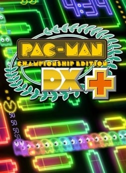 Pac-Man Championship Edition DX (Win 8)