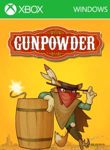 Gunpowder (Win 8)