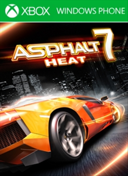 Asphalt 7: Heat (WP)