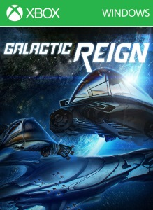 Galactic Reign (Win 8)