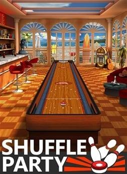 Shuffle Chat