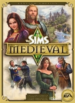 The Sims Medieval (WP)