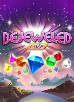 Bejeweled LIVE (Win 8)
