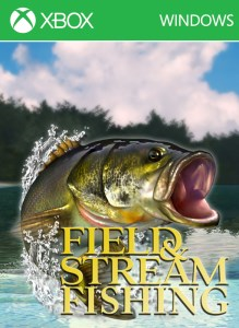 Field & Stream Fishing (Win 8)