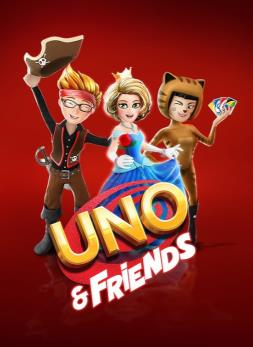 UNO & Friends (WP)