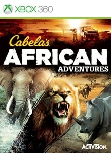 Cabela S African Adventures Xbox 360 Achievements