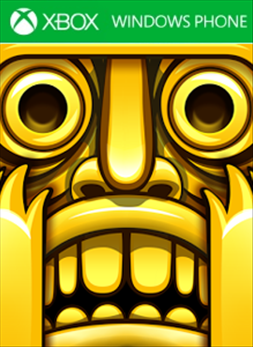 Temple Run 2 (WP)
