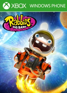 Rabbids Big Bang (WP)