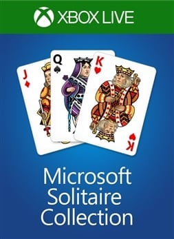 Microsoft Solitaire Collection (WP)