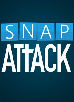 Wordament Snap Attack (iOS)