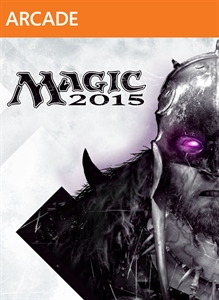 Magic 2015 - Duels of the Planeswalkers (Xbox 360)