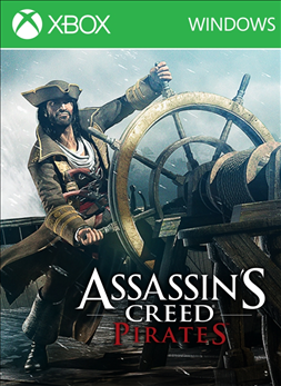 Assassin's Creed Pirates (Win 8)