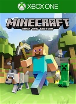 Minecraft: Xbox One Edition Achievements | TrueAchievements