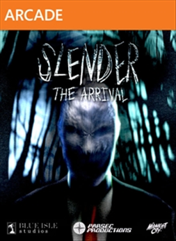 Slender: The Arrival (Xbox 360)