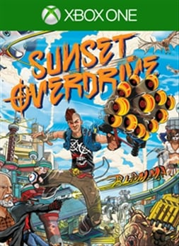 Sunset Overdrive