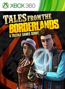 Tales from the Borderlands (Xbox 360)