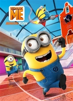 Despicable Me: Minion Rush (WP)