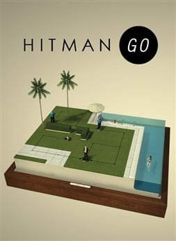 Hitman GO (Win 8)