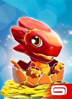 Dragon Mania Legends (Win 8)