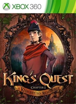 King's Quest (Xbox 360)
