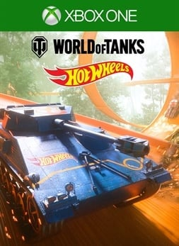 World of Tanks: Mercenaries