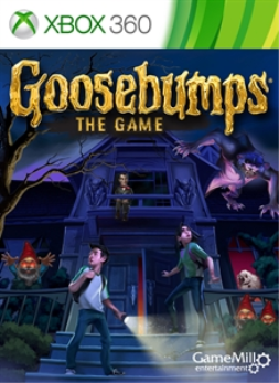 Goosebumps: The Game (Xbox 360)