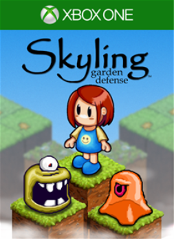 Skyling Garden Defense Achievements TrueAchievements