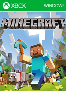 Minecraft (Kindle Fire)