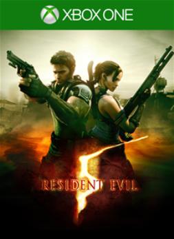 Скачать Игру Resident Evil 5 На Пк - фото 6