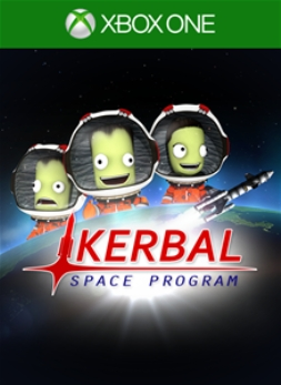 Kerbal Space Program Achievements | TrueAchievements