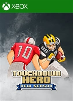 Touchdown Hero: New Season (Win 8)