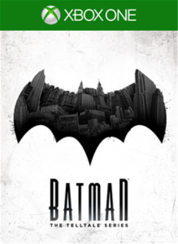 BATMAN – The Telltale Series