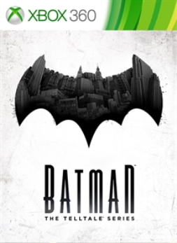 BATMAN – The Telltale Series (Xbox 360)