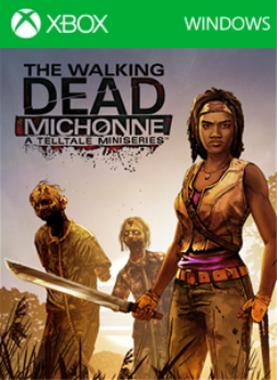 The Walking Dead: Michonne (Win 10)