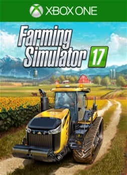 Farming Simulator 17 Achievements | TrueAchievements